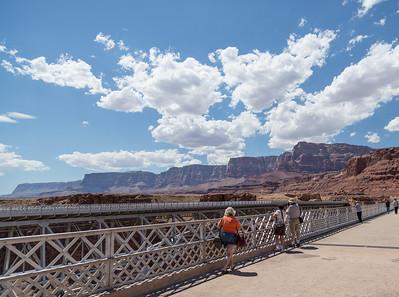 Grand Canyon North Rim August 2014 -2