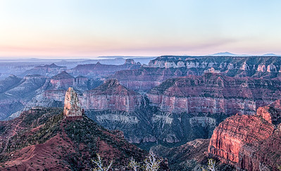 Grand Canyon North Rim August 2014 -28