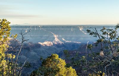 Grand Canyon North Rim August 2014 -15