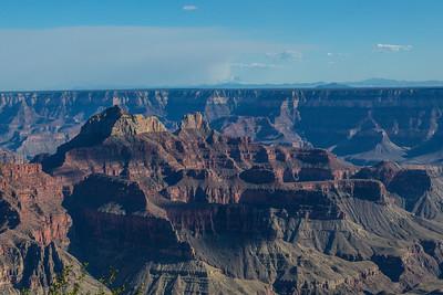 Grand Canyon North Rim August 2014 -6