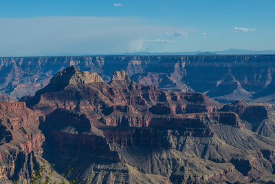 Grand Canyon North Rim August 2014 -6