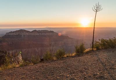 Grand Canyon North Rim August 2014 -29