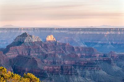 Grand Canyon North Rim August 2014 -16