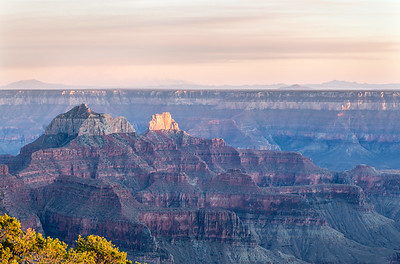 Grand Canyon North Rim August 2014 -16