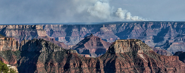 Grand Canyon North Rim August 2014 -5