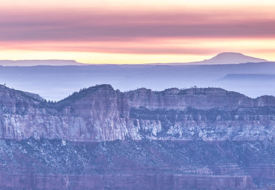 Grand Canyon North Rim August 2014 -22