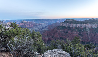 Grand Canyon North Rim August 2014 -21