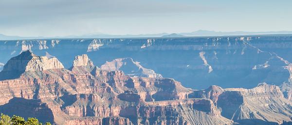 Grand Canyon North Rim August 2014 -12
