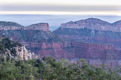 Grand Canyon North Rim August 2014 -23
