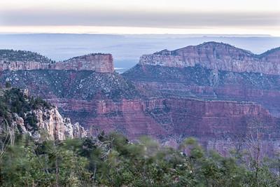 Grand Canyon North Rim August 2014 -23