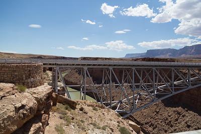Grand Canyon North Rim August 2014 -3