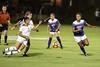 Soccer Grand Canyon University Women vs Weber State, August 27, 2017.