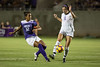 Soccer Grand Canyon University Women vs Weber State, August 27, 2017.