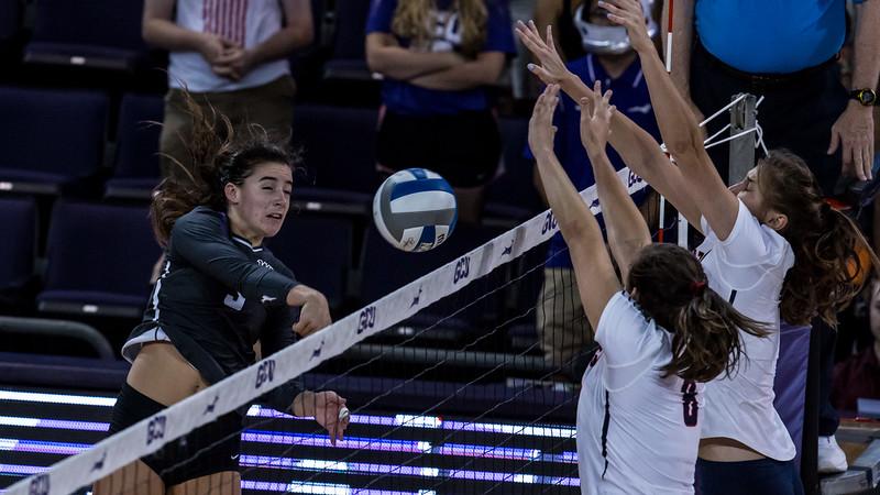 Volleyball GCU Women vs Gonzaga 20170909-56