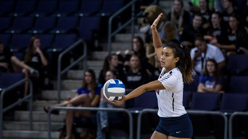Volleyball GCU Women vs Gonzaga 20170909-43
