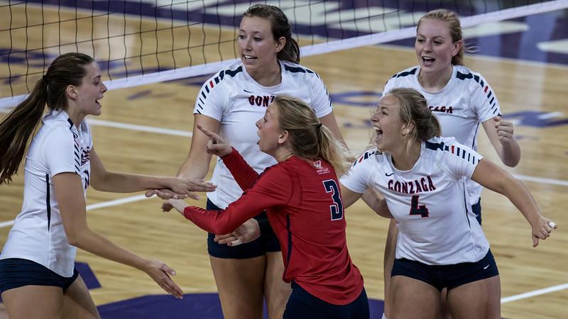 Volleyball GCU Women vs Gonzaga 20170909-76
