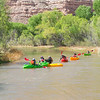 Verde River Institute Float Trip, Tapco to Tuzi, 4/17/18
