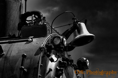 Bell  Grand Canyon Railroad