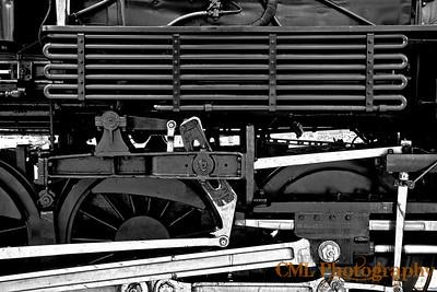 Propulsion  Grand Canyon Railroad