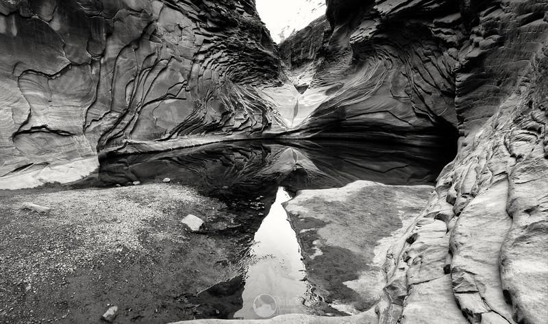 North Canyon Pool<br /> Mile 20.7