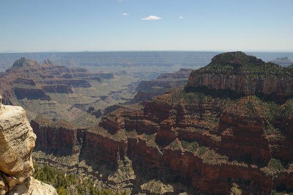 Grand Canyon N Rim 5-29-08 NRim-2-SRim 5-30_6-2-08