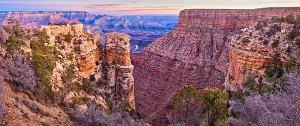1586 Grand Canyon