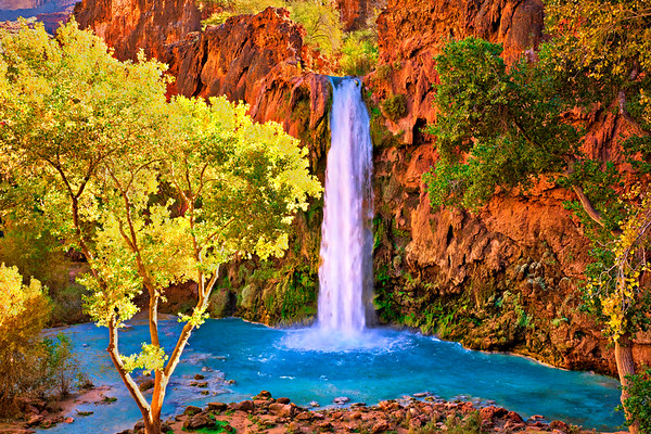 517 Havasu Falls