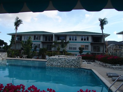 Grand Cayman Hurricane Ivan