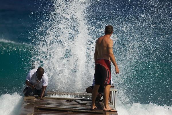 Grand Cayman 2008