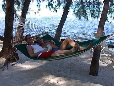 Grand Cayman, February 2004 306