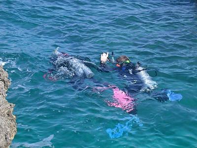 Grand Cayman, February 2004 173