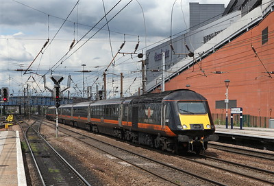 43468 at Doncaster 300611