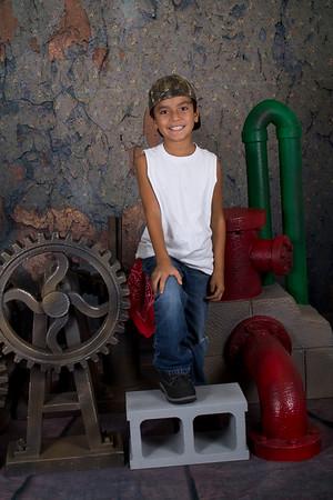 Jessica Macias - Grand Dad's Garage