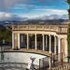 Neptune Pool - Closed for Repairs & Drought (345,000 gallon capacity)