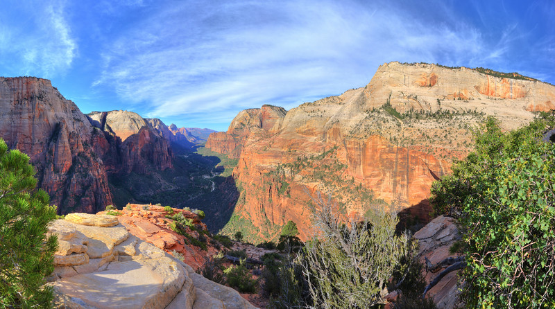 Angels Landing #2, Zion National Park, UT
