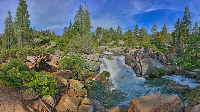 Shirley Lake Trail #2, Squaw Valley, CA