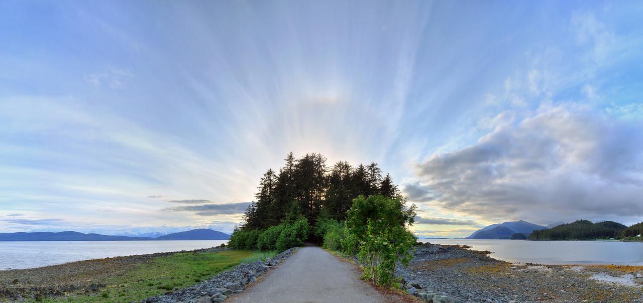 St. Therese Island, Juneau, AK