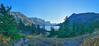 Wild Goose Island Overlook #2, Glacier National Park, MT