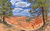 Amphitheater Vista, Bryce Canyon National Park, UT