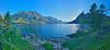 Wild Goose Island Overlook #1, Glacier National Park, MT