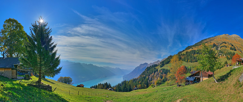 Planalp #2, Brienzer-Rothorn, Switzerland
