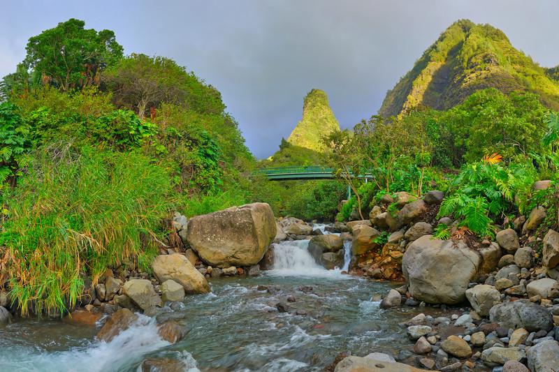 The Needle (Iao Valley) #4, Maui, HI