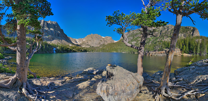 The Loch #2, Rocky Mountain National Park, CO