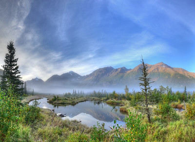 Eagle River, AK