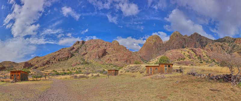 The Livery, Dripping Springs Natural Area, Las Cruces, NM