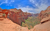 Canyon Overlook #3, Zion National Park, UT