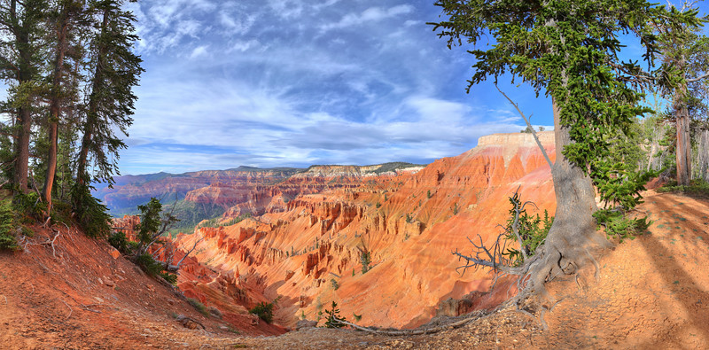 Amphitheater Vista, Cedar Breaks National Monument, UT