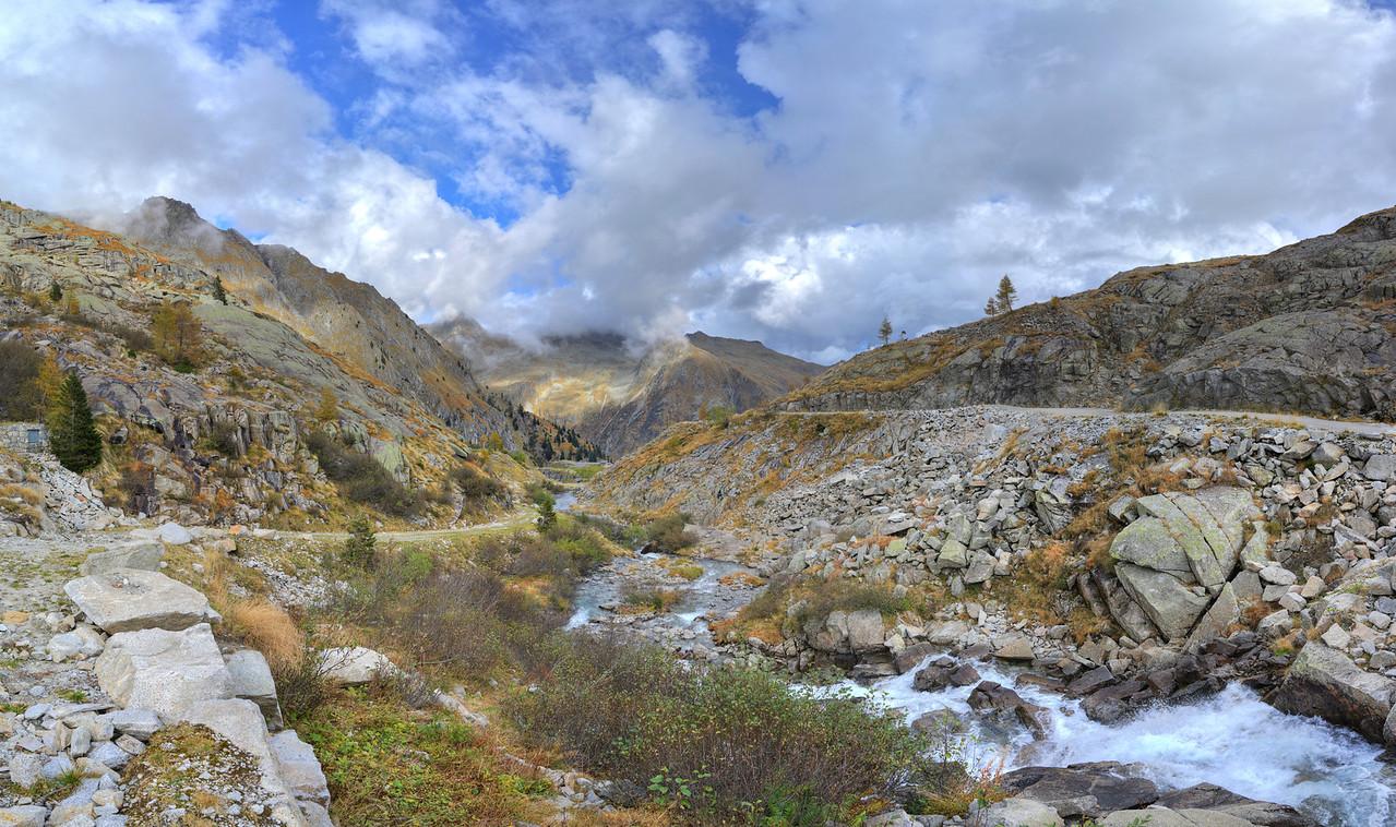 Val Nambrone #4, Trentino, Italy