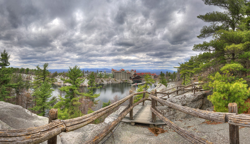 Mohonk Mountain House 2014, New Paltz, NY