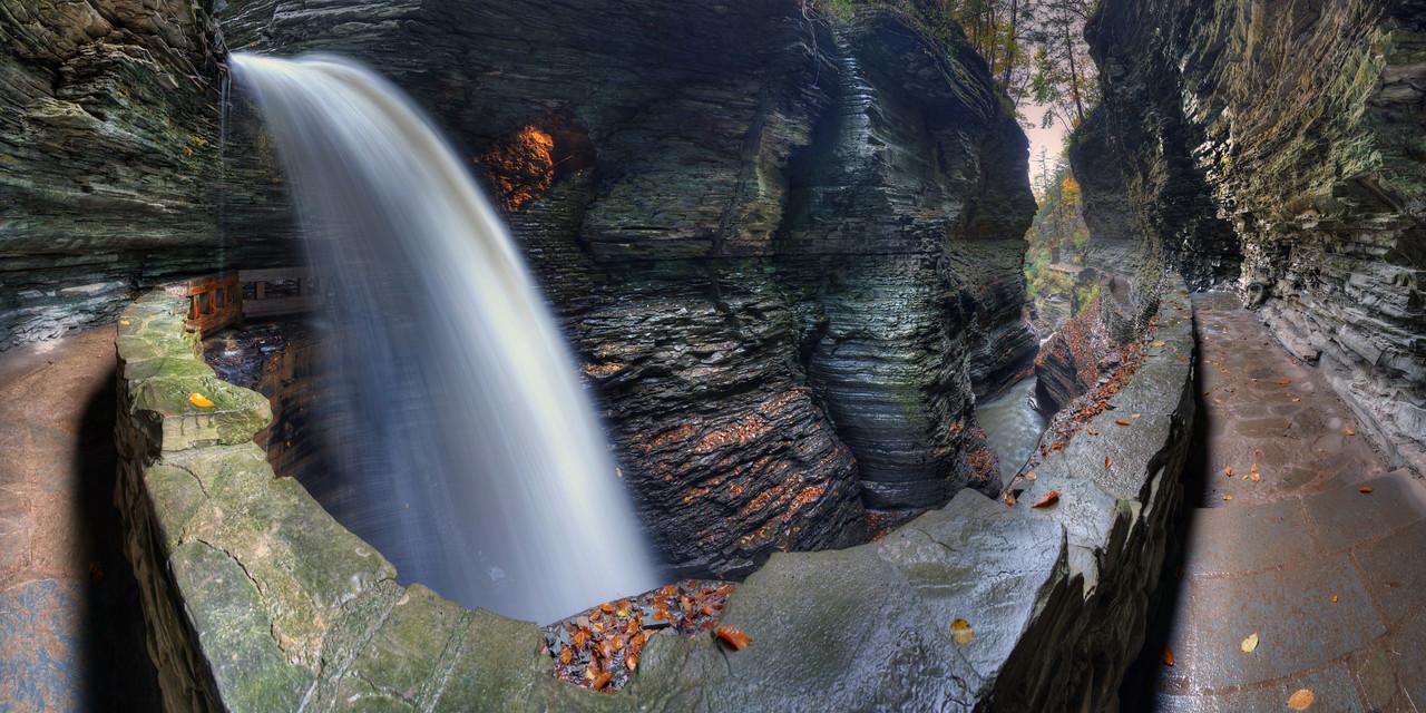 Watkins Glen State Park #1, NY